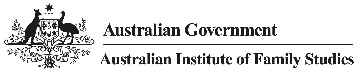 australian institute of family studies customer logo